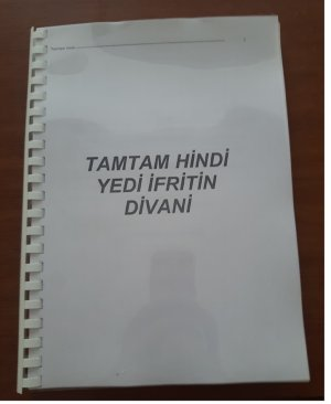 Tamtam hindi 7.ifrit divani